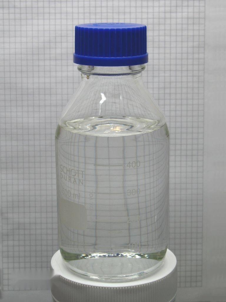 Acrylonitrile 107-13-1