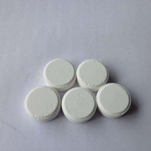 Trichloroisocyanuric Acid(TCCA) CAS 87-90-1