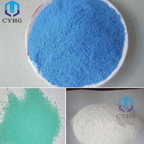 Tetraacetylethylenediamine(TAED) CAS 10543-57-4