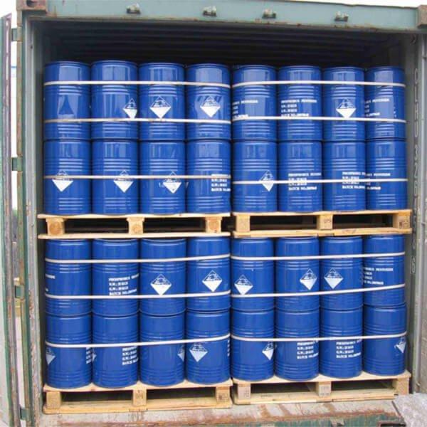 Methyl Hydrogenated Rosinate CAS 8050-15-5