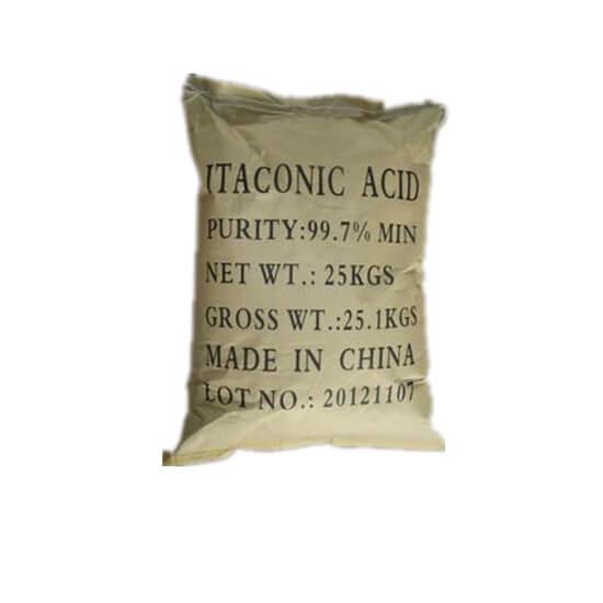 Itaconic Acid CAS 97-65-4