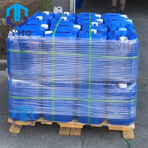 Ethanol CAS 64-17-5