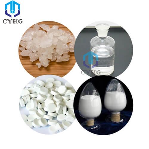 Polyhexamethyleneguanidine phosphate PHMG CAS 89697-78-9