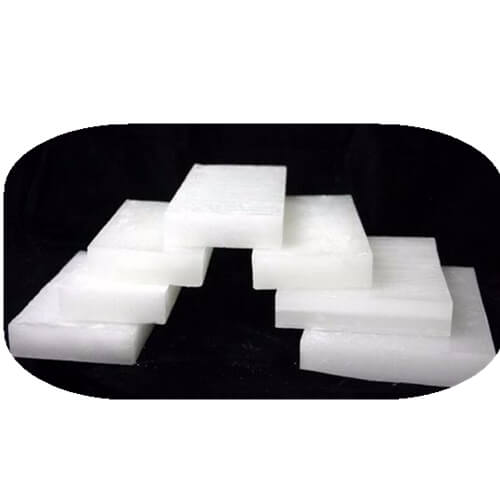 Paraffin wax CAS 8002-74-2