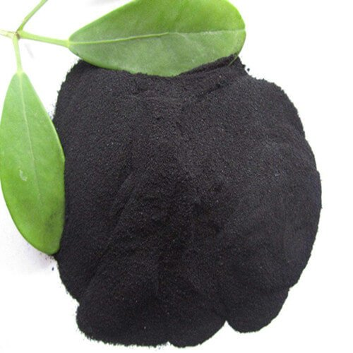 Humic Acid CAS 1415-93-6